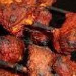 Chili Chicken Tikka Tandoori