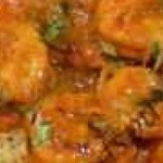 King Prawn Rogan Josh