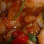 King Prawn Vindaloo