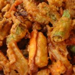 Mixed Pakora (vegetarian)
