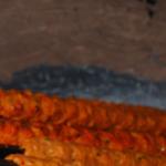 Seekh Kebab Tandoori